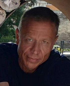 Projektreferent Dr. Martin Peter Houscht