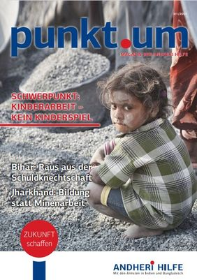 Kinderarbeit Indien Bangladesch