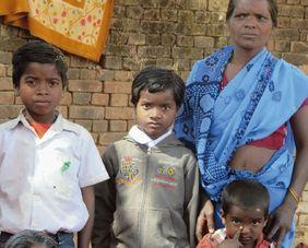 Kinderarbeit Kinderhandel Indien