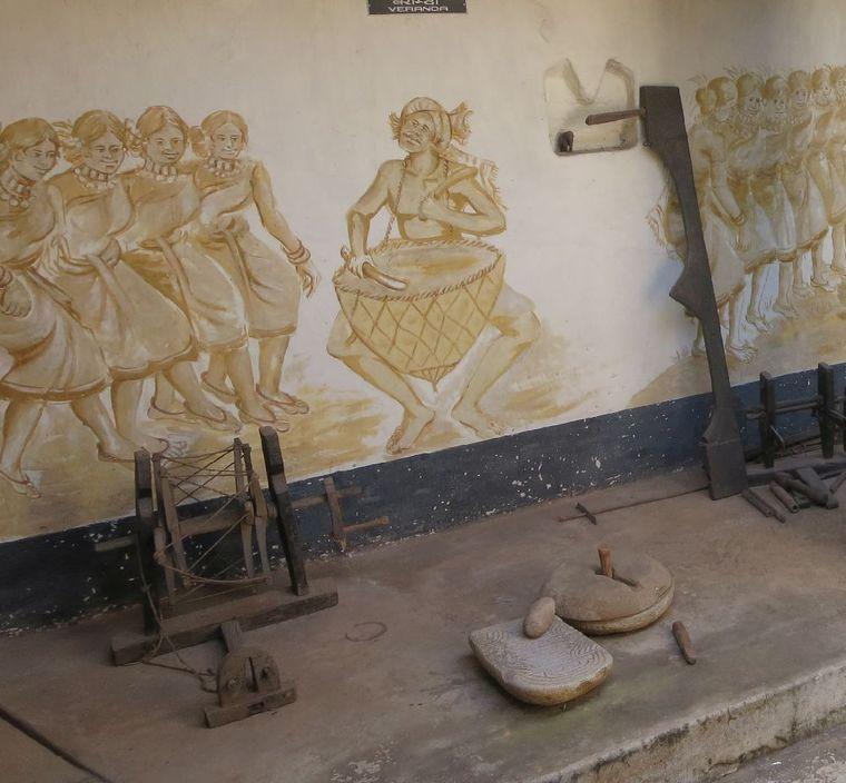 Adivasi in Indien werden oft diskriminiert. Tradition und Kultur gehen vielfach verloren