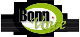 """Der Chor BonnVoice hat beim WDR-Wettbewerb """"Bester Chor im Westen 2018"""" gewonnen."""