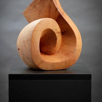 Skulptur Detlef Schlaak Bonn