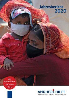 Frau mit Kind Indien