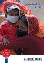 Jahresbericht ANDHERI HILFE Indien Bangladesch