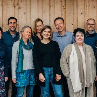 Das ANDHERI-Team in Bonn - hier klicken